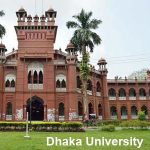 List of Agriculture University and College in Bangladesh
