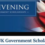 """British Chevening Scholarship"""