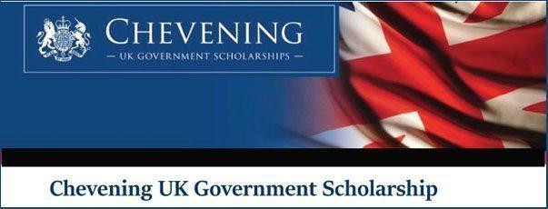 British Chevening Scholarship for Bangladeshi Students