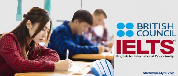 """IELTS Test Bangladesh"""