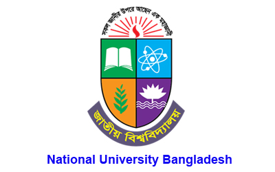 """National University Bangladesh"""