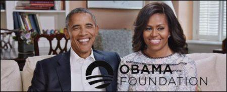 """Obama Foundation Fellowship"""
