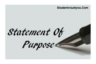 """Statement of Purpose"""