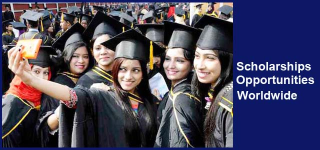 """Scholarships for Bangladeshi Students"""