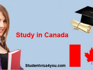 """""""Canada student visa from Bangladesh - Admission Requirements Scholarships"""""""