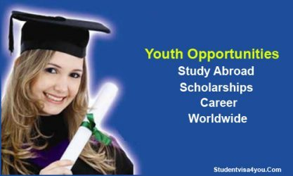 """Scholarship for Bangladeshi students"""