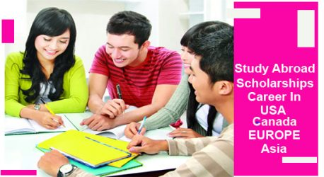 """Study in Europe With Scholarships from Bangladesh"""
