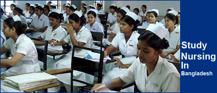 List of Govt. Nursing Institutes in Bangladesh for Diploma