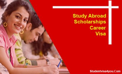 Study in Ireland from Bangladesh with Scholarships