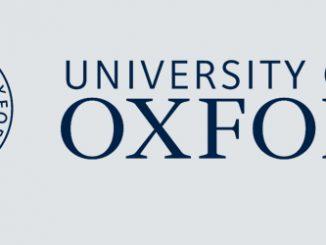 """University of Oxford"""