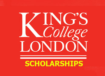 """Scholarships in UK at London for International students"""