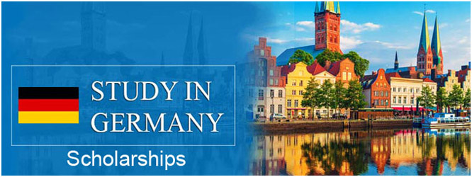 """Study and Scholarships in Germany for International Students"""