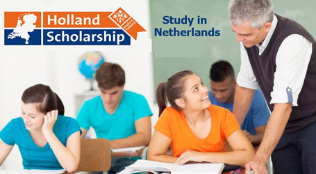 """Study and Scholarships in Netherlands for International Students"""