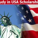 George Washington University Masters Scholarships in USA