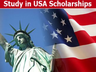 """""""Bachelor and Masters scholarships in USA for International Students"""""""
