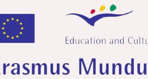 """""""Erasmus Mundus Scholarships"""""""