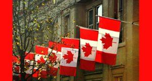 """Canada Student Visa"""