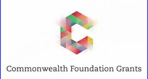 """Commonwealth Foundation Grant"""