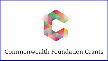 Commonwealth Foundation Grant 2018- Up to £200,000 Over 4 Years
