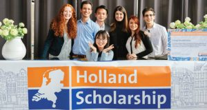 """Holland Scholarships'"