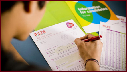 IELTS Test Registration Centers in Bangladesh