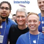 Internship at Apple 2019 in USA: Hardware Technology & Research Scientist