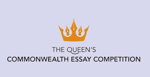 The Queen's Commonwealth Essay Competition 2019 in UK