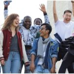 Global Undergraduate Exchange Program (Global UGRAD) in USA in 2019-20
