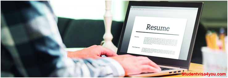 Tips to make your CV or Résumé more attractive