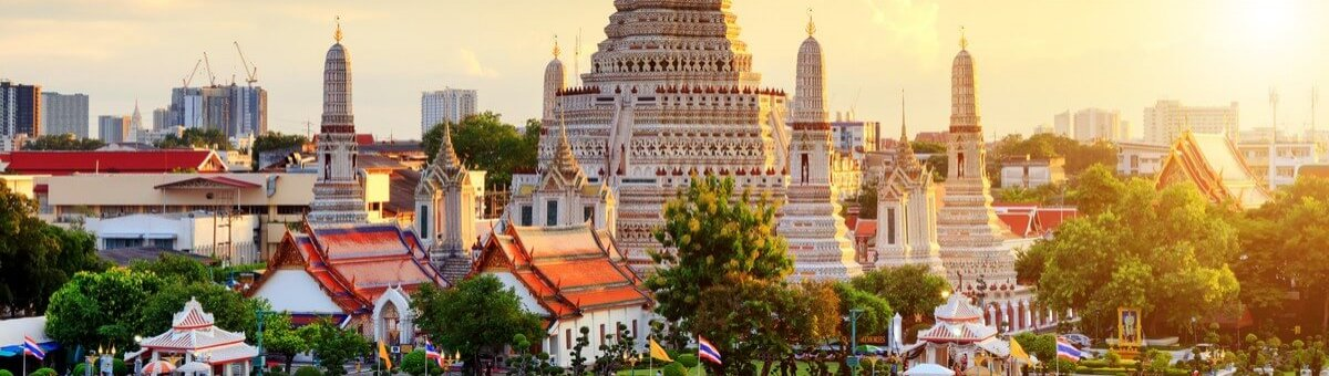 Foreign Students are Flocking to Thai Universities