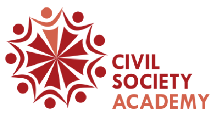 Civil Society Academy Organizational Scholarship Award 2019