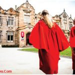 International Excellence Scholarship 2019 in Scotland