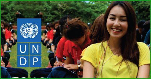 UNDP Internship in Thailand 2019 (Private Sector Partnerships)
