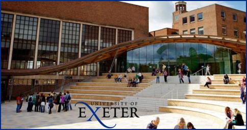 Postgraduate Global Excellence Scholarship in UK 2019