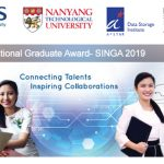 Singapore International Graduate Award- SINGA 2019