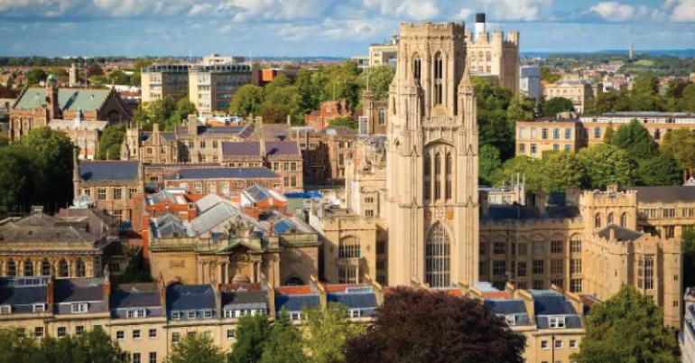 Think Big Scholarships 2019 at University of Bristol in UK