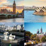 সহজেই যুক্তরাজ্য, কানাডা, অস্ট্রেলিয়া ও নিউজিল্যান্ডে নাগরিকত্ব গ্রহণের সুযোগ