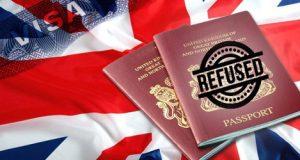 """UK student visa"""