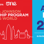 Johnson & Johnson Scholarships to Attend The One Young World 2019 in UK