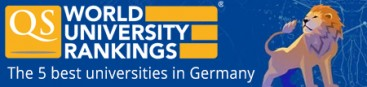 """top universities in Germany"""