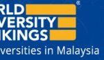 The 5 best universities in Malaysia by Rankings