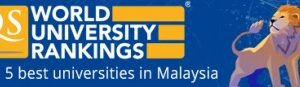 """best universities in malaysia"""