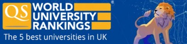 """The best universities in the UK by rankings"""