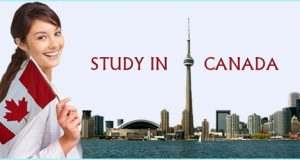 """""""study in canada from Bangladesh"""""""