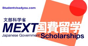 """Mext Scholarships Japan"""