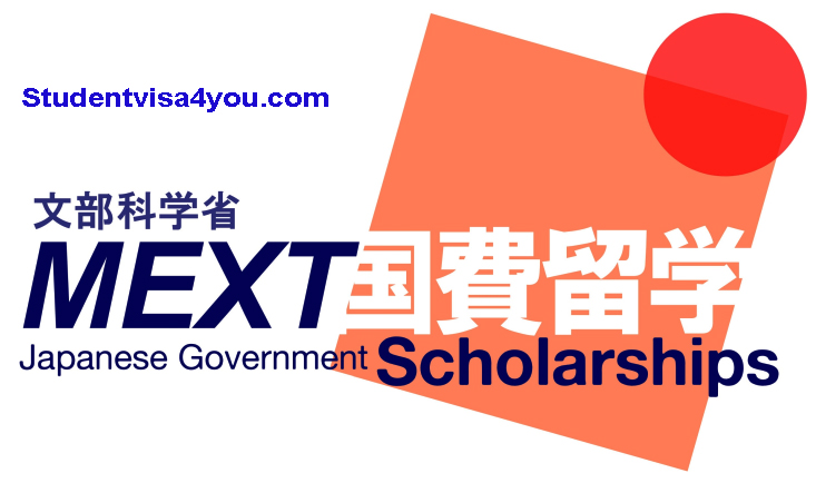 Japanese Government (MEXT) Scholarships for Young Leaders Program 2021