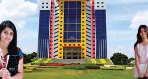 """SRM University India"""