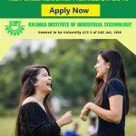 Study in Kalinga Institute of Industrial Technology-KIIT India