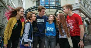 """HSE university global scholarships"""