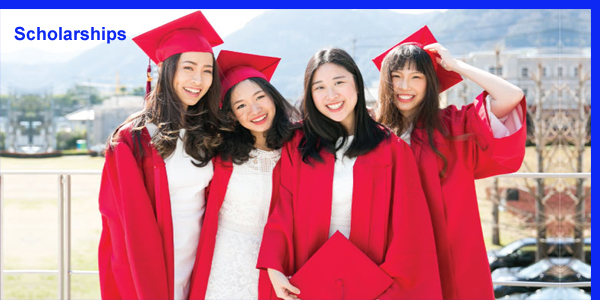 Japan Government's MEXT Scholarships 2020 to Study in Japan